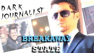 DARK JOURNALIST: BREAKAWAY STATE - UFO SECRECY & THE BLACK BUDGET!