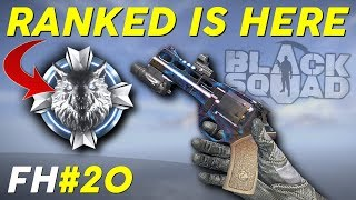 BLACK SQUAD   COMPETITIVO SOLO #02 BY GEN CHRISTIAN!