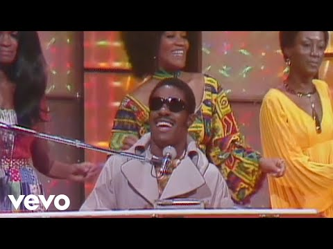 Stevie Wonder - Signed, Sealed, Delivered I'm Yours Mp3