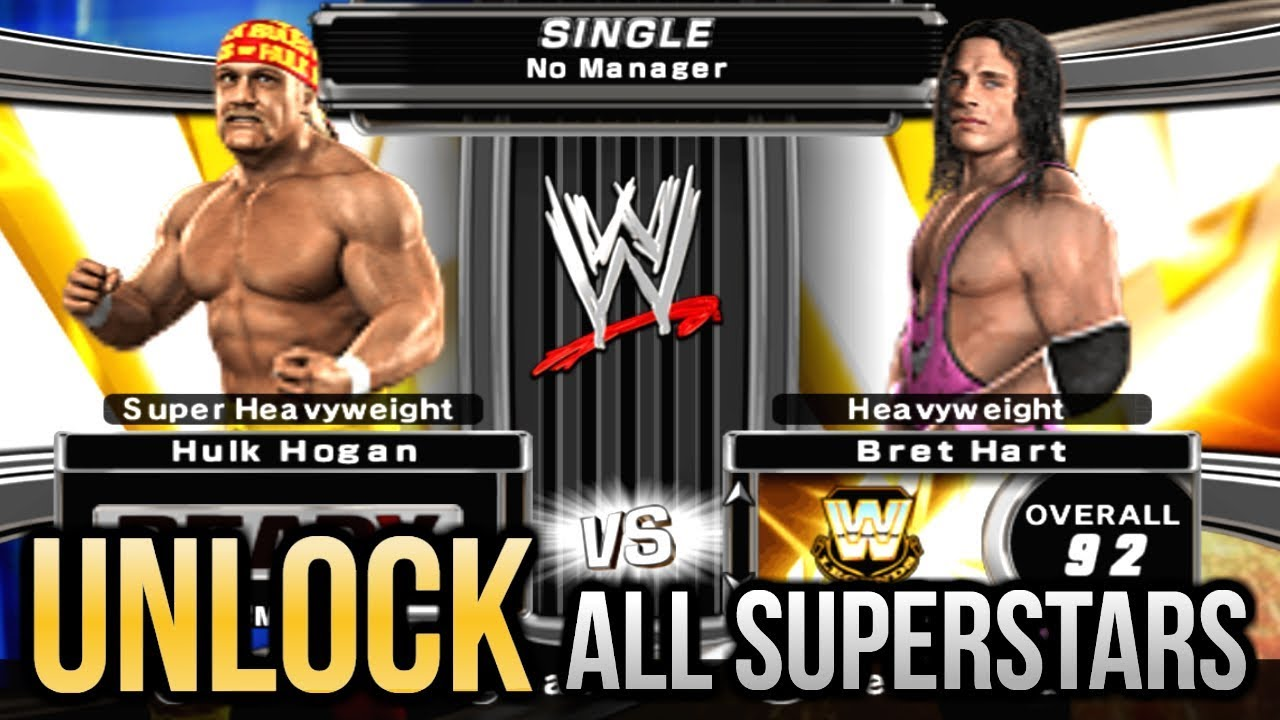 WWE 2K14 Game for Android (PPSSPP) (PSP)