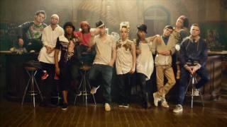 Уличные танцы 2 - Трейлер HD
