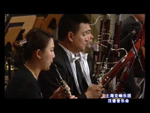 Pianist Cong Bi plays Piano Concerto 《Er Huang》. Composed by Qigang Chen. Mp3