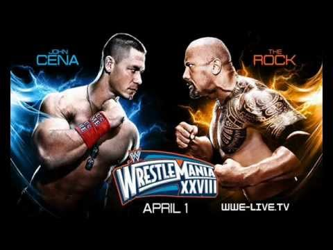 """WWE WrestleMania 28 Theme Song: """"Invincible"""" + Download Link"""