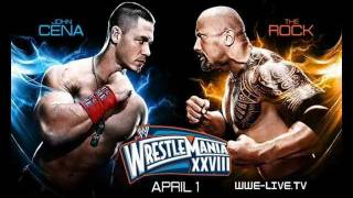 "WWE WrestleMania 28 Theme Song: ""Invincible"" + Download Link"