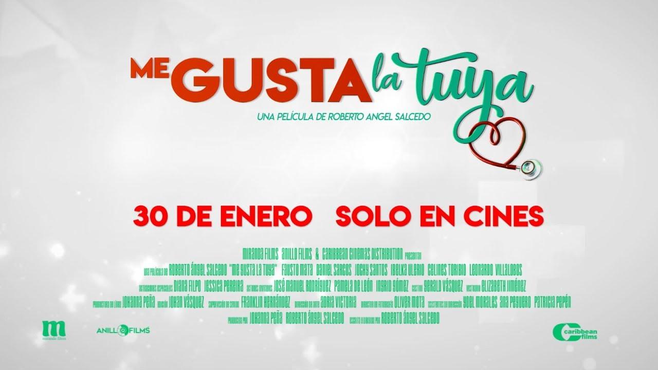 Trailer Oficial Película Dominicana