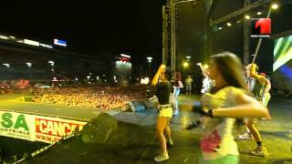 Alex Velea - Minim Doi (Live @ RMA 2012)