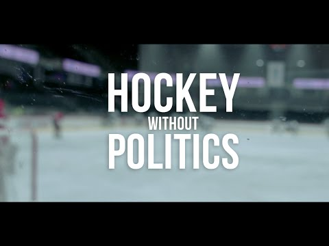 Hockey without Politics (2015) l Hockey Documentary HD (English Subtitles)
