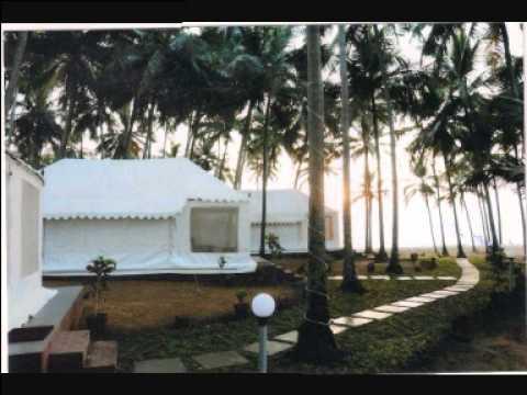 Resort Tent Swiss Cottage