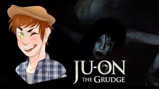 Sleepy plays: Ju-On: The Grudge [Wii] (P3)