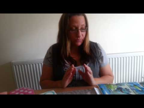 Pre-filled party bag video from partytogo.co.uk
