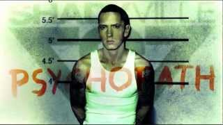 Download Eminem - Psycho MP3 song and Music Video