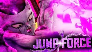 ¡JUGANDO COMBATES ÉPICOS con FREEZER en Jump Force!