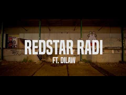 RedStarRadi   -  We Do It 4 The Streets ft  Dilaw