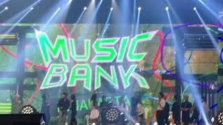 Video EXO NCT127 BAP Gfriend - Ending Music Bank in Jakarta 02092017 download MP3, 3GP, MP4, WEBM, AVI, FLV Desember 2017
