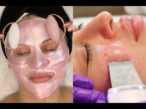 Resurfacing Facial on Christen Dominique | {Combo/ Textured Skin} Jadeywadey180 thumbnail