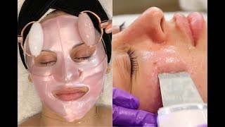 Resurfacing Facial on Christen Dominique | {Combo/ Textured Skin} Jadeywadey180
