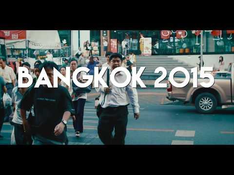 ☾Thailand 2015 || Bangkok trip ☯☼ ☽