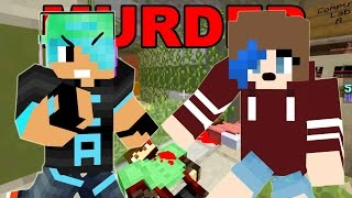 Minecraft / Murder Mystery / Come Out, Come Out, Wherever You Are! / Gamer Chad Plays