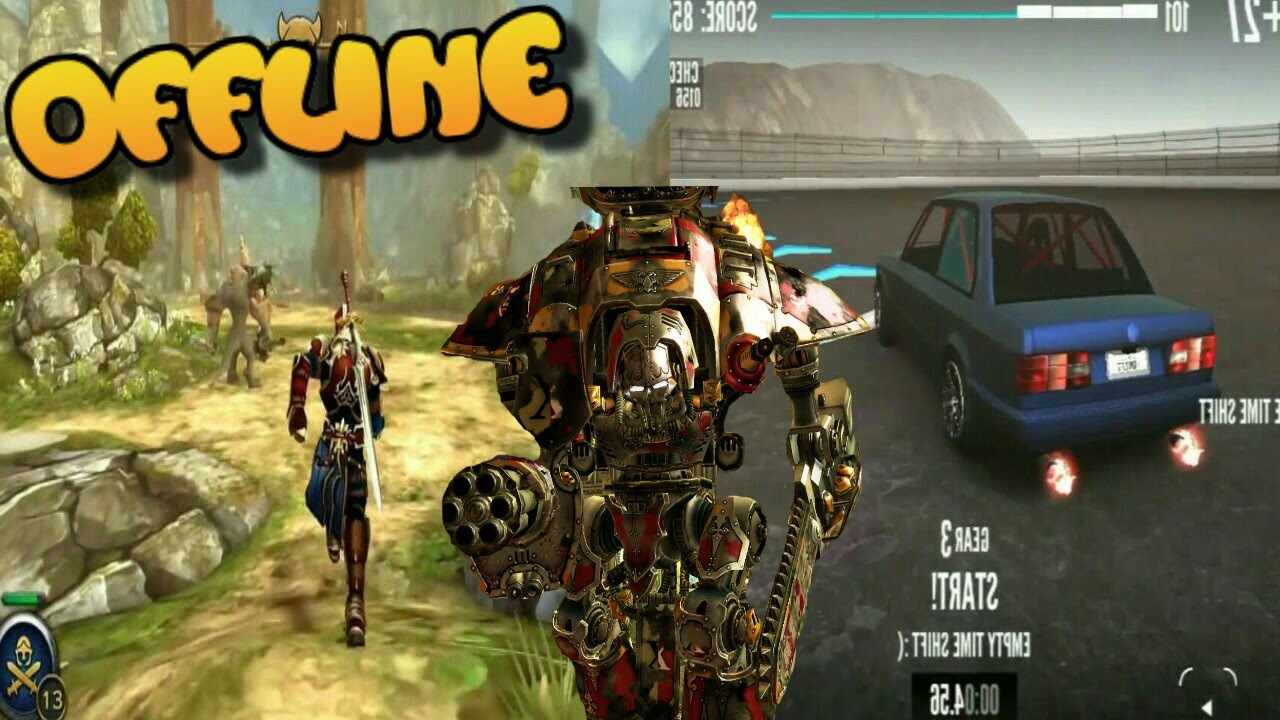 Game Offline Terfavorit