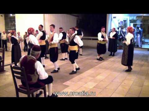Хорватские песни
