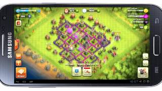 Clash of Clans #73 / Pech und Pannen [HD] Let's Play Clash of Clans / Android-iOS/PC _ Deutsch