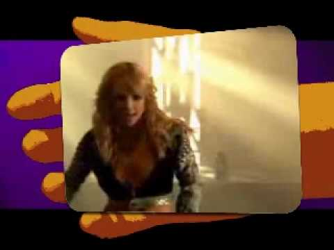 Britney Spears And Siti Nurhaliza - Overprotected & Ku Milikmu #WazuMashUp