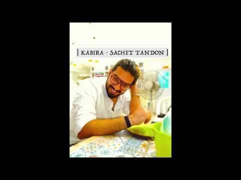 Kabira Reprised Version By Sachet Tandon