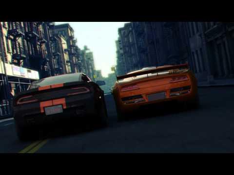 Ridge Racer Unbounded - PS3 / X360 / PC - Teaser Trailer #2