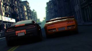 Ridge Racer Unbounded - PS3 / X360 / PC - Teaser Trailer #2