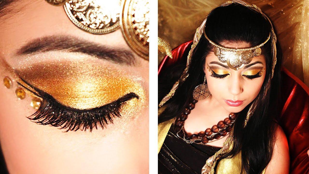 queen esther makeup tutorial charisma star youtube