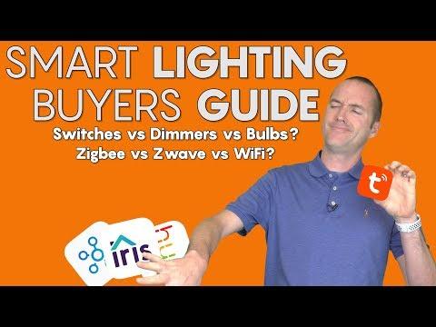 Smart Lighting Buyers Guide 2019 – The