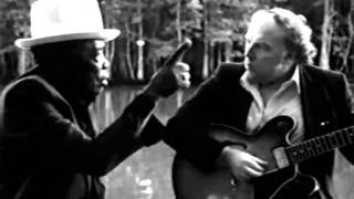 Van Morrison & John Lee Hooker - I Cover The Waterfront