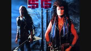 Love Is Not A Game - Michael Schenker Group