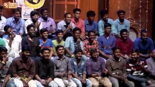Vijayadasami Special | Kalakkapovadhu Yaaru