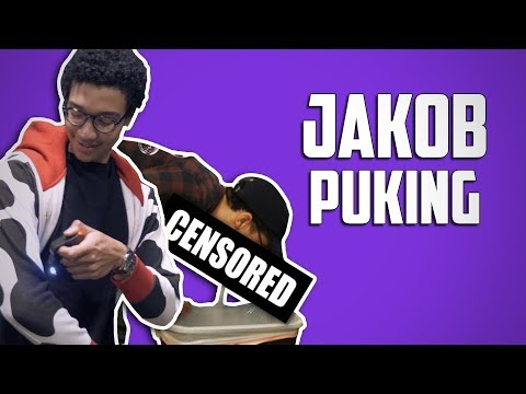 JAKOB PUKING AND BEST OF JAKOB • A Cow Chop Compilation