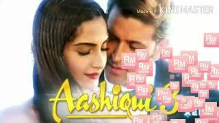 Aashiqui 3 movies song. Jinda rahke kya karu tere bina romantic mp3 song ✌️