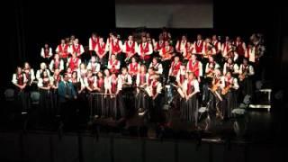 Fliegermarsch - SBO Kasendorf - Mai Musica 2011 - Live