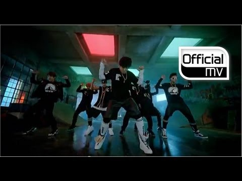 [MV] BTS(방탄소년단)   No More Dream (Dance ver.)