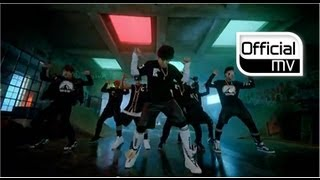 Mv Bts 방탄소년단 No More Dream Dance Ver
