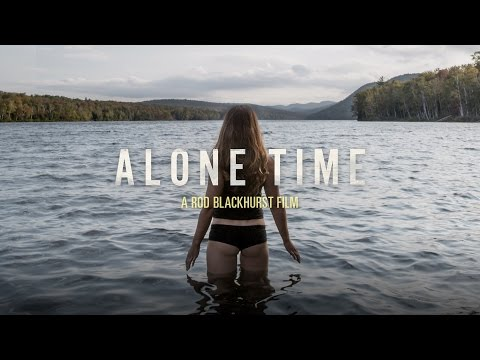ALONE TIME (short film)