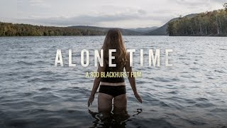 ALONE TIME (Short Film - Thriller)