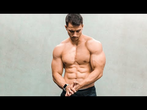 How to get big & strong arms with Calisthenics