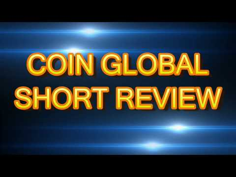 Coin Global Review (Facebook Group)