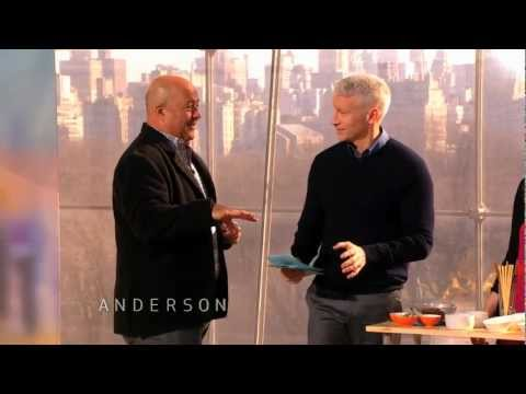 Andrew Zimmern's Strange Foods: What Will Anderson Try Next?