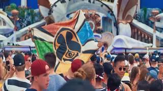 Música Electrónica - Nicky Romero & Deniz Koyu - Paradise (Marc Rivera Video Edit)