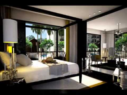Japanese Interior Design Bedroom japanese interior design for master bedroom - youtube