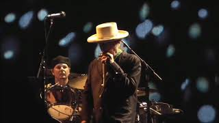 Bob Dylan Forgetful Heart 21 Oct  2011 Luxembourg