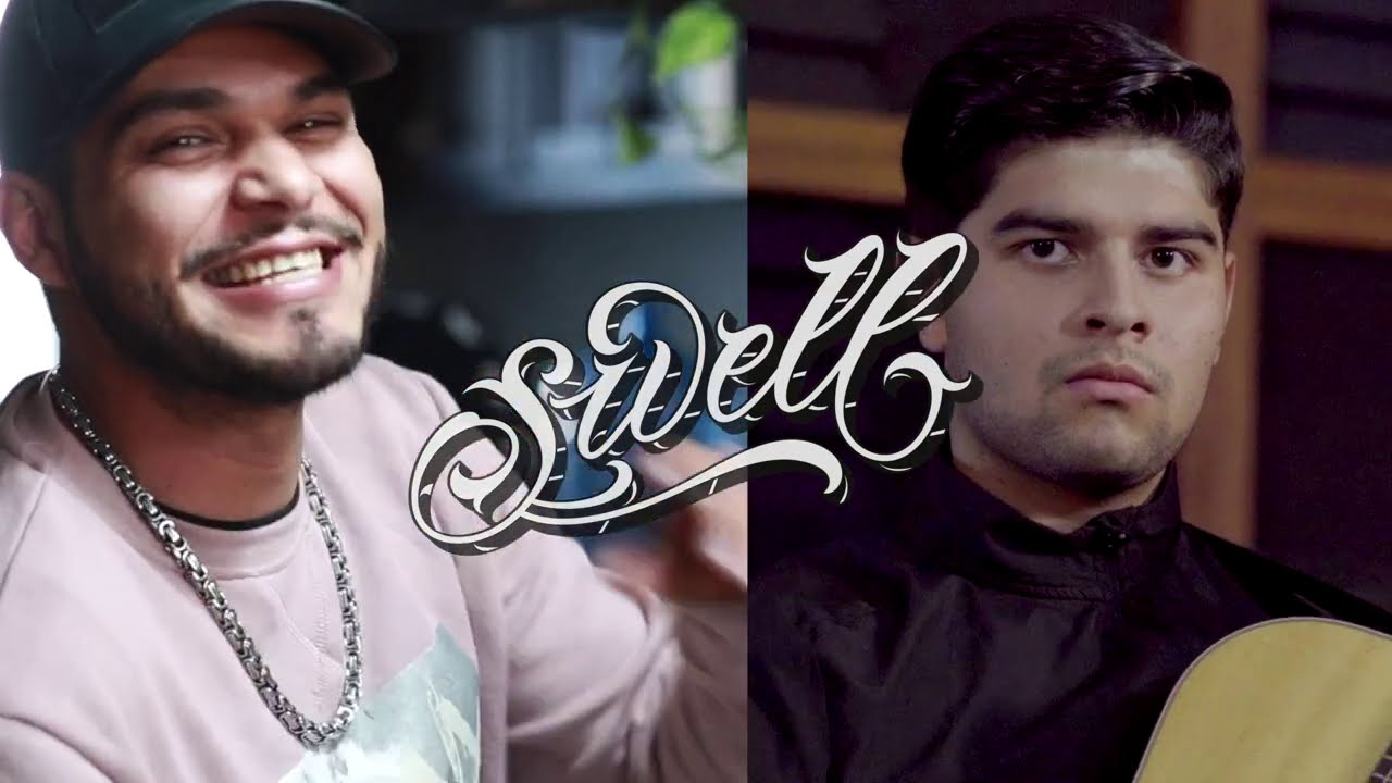 Swell - Movimiento que impresiona