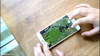 รีวิว Nubia Z17 mini = สมาร์ทโฟนกล้องคู่ ราคาต่ำกว่าหมื่น =