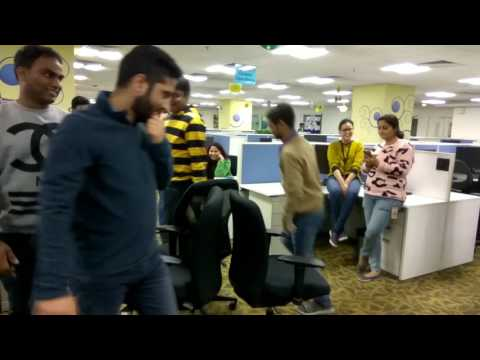 Musical Chairs | Simple And Funny Game